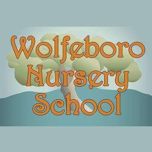 Event Home: Wolfeboro Nursery School
